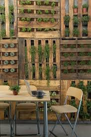 Outdoor Furniture Made From Pallets Vertical Garden Guide U2013 Still A Diy Project From Pallets U2013 Fresh