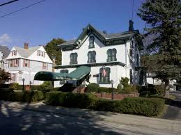 Comfort Funeral Home Our Facility