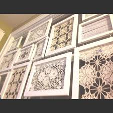 How To Wash Lace Curtains Best 25 Lace Window Ideas On Pinterest Window Screen Frame