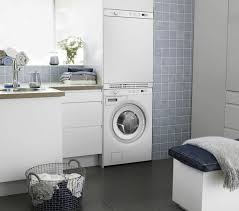 Bosch Clothes Dryers Little Giants Compact Washers And Dryers Remodelista