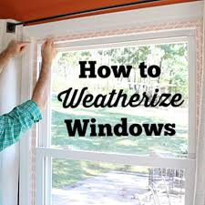 Curtains For Drafty Windows Ingenious Window Insulation Tip Insulation Window And House
