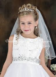 communion headpieces communion crown tiara veils firstcommunions