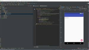 android textview layout gravity java let s build a simple notepad app for android android authority