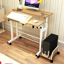 Laptop Desk Bed Computer Desk Bed Desktop Laptop Desk Bed Minimalist Bedside Table