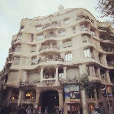 modernista barcelona in 6 hours u2013 boarding pass