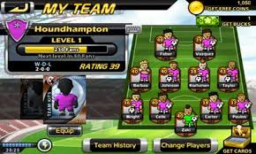 big win football hack apk big win soccer for android free big win soccer apk