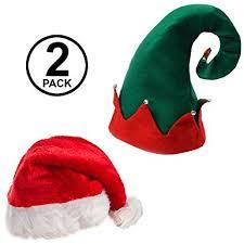 santa hats santa hats christmas hats hat with bells