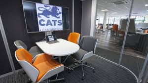 campus facilities cats preparing you for university success