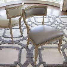 Restoration Hardware Madeline Chair by Dining Chairs Chic Restoration Hardware Dining Chairs Pictures