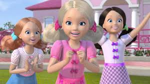 barbie episode 50 dream dreamhouse