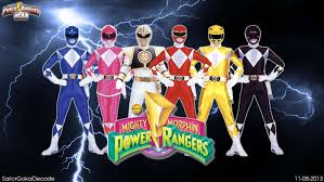 fantasy casting upcoming mighty morphin u0027 power rangers movie