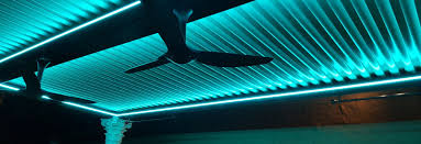 Underwater Boat Led Lights Shadow Caster Marine And Outdoor Led Lighting