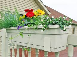 flower box holders mide products