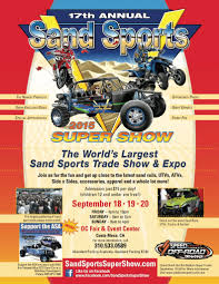 monster truck shows 2015 2015 sand sports super show utv guide