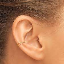 gold ear cuff small ear cuff ear cuff gold filled ear cuff