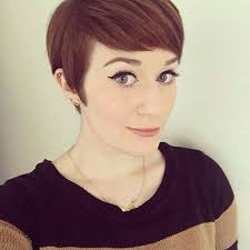 pixie hair cut with out bang 21 lovely pixie cuts with bangs popular haircuts