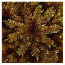 target white christmas tree lights 6ft pre lit artificial christmas tree slim gold tinsel clear lights