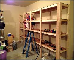 garage astonishing diy garage storage ideas diy garage shelving