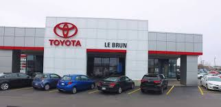 toyota car dealers lebrun toyota car dealership in canandaigua ny
