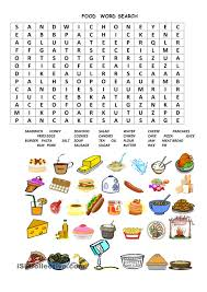 Special Education Worksheets Food Ws Esl Worksheets Of The Day Pinterest Food English