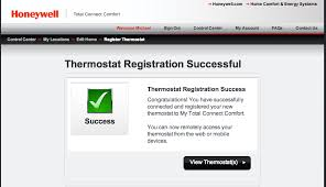 Total Comfort Control Review U0026 Giveaway Honeywell Wifi Smart Thermostat Rth9580