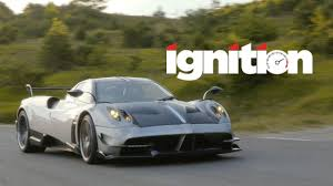 pagani huayra 2018 pagani huayra bc beyond the zonda ignition ep 183 youtube