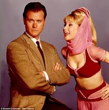Revenge Nerds Halloween Costume Barbara Eden 78 Dream Jeannie Crop