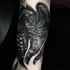tattoo pictures of owls 95 best photos of owl tattoos signs of wisdom 2018