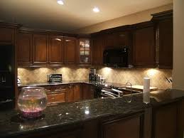 kitchen with light wood cabinets dark wood cabinets with light granite kitchen ideas high