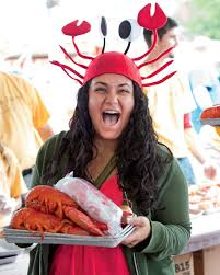 Where To Find The Best Lobster Rolls In New England Travel Leisure The Best Food Festivals In New England New England Today