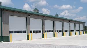 Security Overhead Door Roll Up Security Gates United Overhead Door Corp