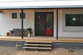 modern farmhouse exterior details matt risinger