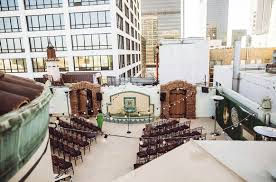 penthouse rooftop birthday party venues oviatt penthouse