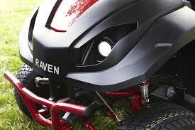 the lowes raven mpv hybrid riding lawn mower generator atv