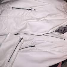 leather jacket black friday sale 91 off black rivet jackets u0026 blazers wilsons white leather
