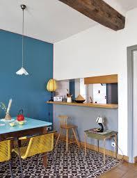 cuisine carreaux ciment luxe salle de bain rénovation utilisant credence cuisine carreau