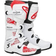 motocross boots ebay new alpinestars tech 3 motocross boots ebay
