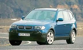 2004 bmw x3 2004 bmw x3 overview msn autos