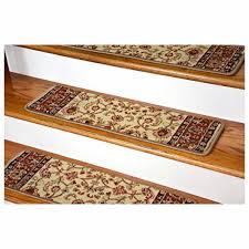 carpet stair tread covers non slip stair tread covers ideas