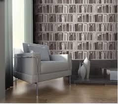 papier peint trompe l oeil pour chambre tendance au papier peint original pour salon et chambre déco cool