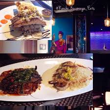 luna modern mexican kitchen menu carne asada plate yelp
