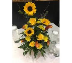 florist naples fl sunflower in naples fl naples floral design