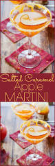 salted caramel apple martini u2014 home u0026 plate easy seasonal recipes