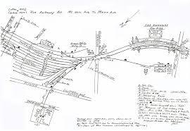 Lirr Train Map Lirr History Website Updates