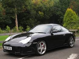 used 2002 porsche 911 996 4s for sale in east