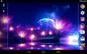 lotus pond butterfly lwp 1 0 0 apk android 4 0 x
