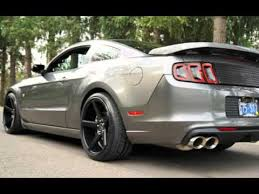 mustang supercharged for sale 2014 ford mustang saleen white label 675hp supercharged for sale