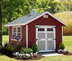 storage sheds rochester ny and western new york
