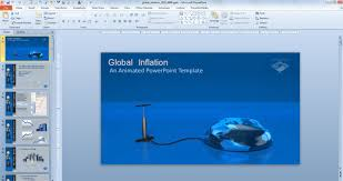 4 examples of awesome professional powerpoint templates for