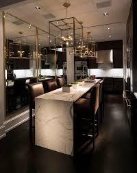 Luxury Modern Kitchen Designs Luxury Black Kitchens On Trend Best 10 Kitchen Design Ideas